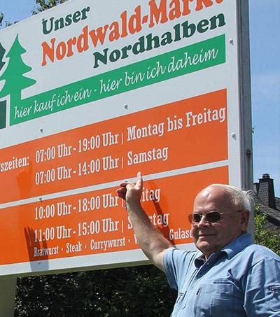 <h2>Neuer Geschäftsführer</h2>